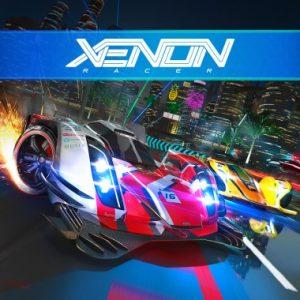 Nintendo eShop Downloads Europe Xenon Racer