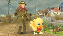 Nintendo eShop Downloads North America Chocobo's Mystery Dungeon Every Buddy