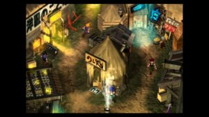 Nintendo eShop Downloads North America Final Fantasy VII