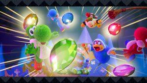Nintendo eShop Downloads North America Yoshi's Crafted World