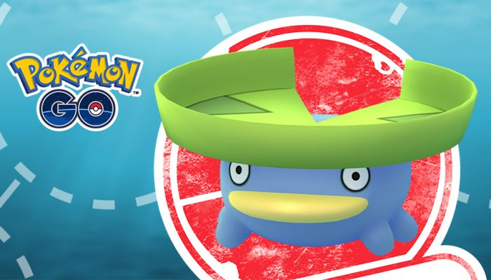 Niantic: 'Weather-focused Limited Research, featuring Lotad!'