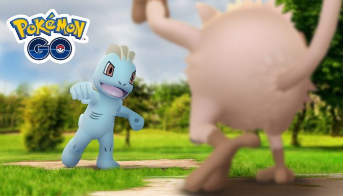 Niantic: 'Challenge fellow Trainers in our Battle Showdown event!'
