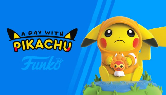 Pokémon: 'Latest Pikachu Funko Figure Revealed!'