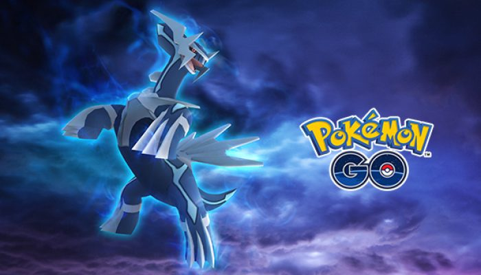 Pokémon: 'Tips for Catching Dialga in Pokémon Go Raid Battles'