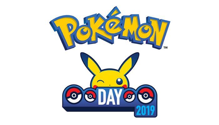 Niantic: 'Celebrate Pokémon Day and Go!'