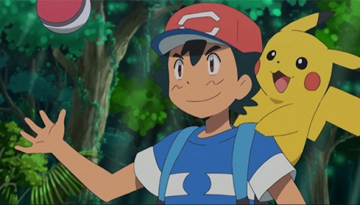 Pokémon: 'Catch Up on Ash's Alolan Adventures'