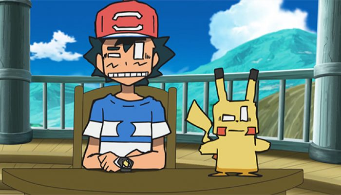 Pokémon: 'Going Wild on Pokémon the Series'