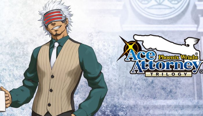 Capcom: 'Ace Attorney Files: Godot, Man of Mystery and Coffee'