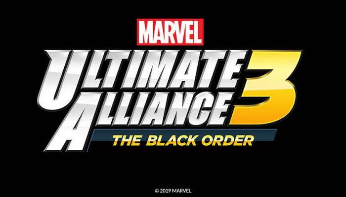 NoA: 'Super heroes assemble when Marvel Ultimate Alliance 3: The Black Order launches on July 19'