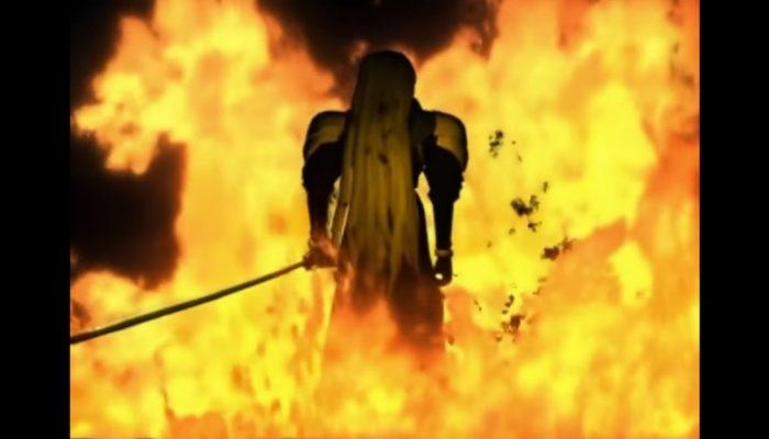Final Fantasy VII – Launch Trailer