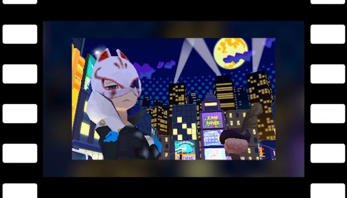 Persona Q2: New Cinema Labyrinth – Persona 5 Character Trailer