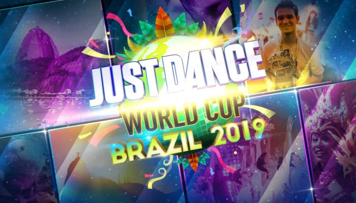 Just Dance – Just Dance World Cup 2019 Grand Finals Trailer
