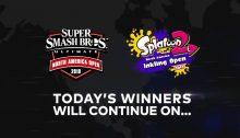 Nintendo E3 2019 World Championships