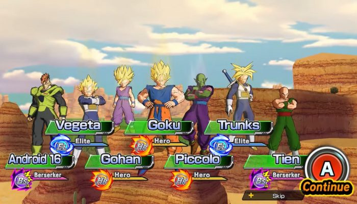 Super Dragon Ball Heroes: World Mission – Tutorial Video #1