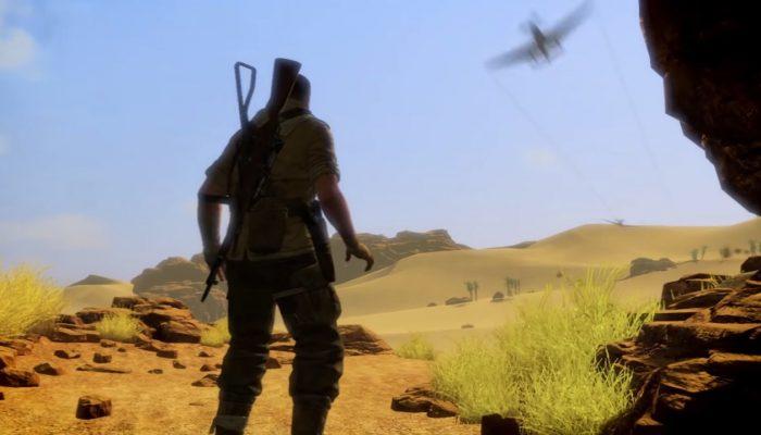 Sniper Elite 3 – Reveal Trailer