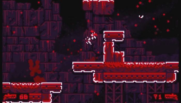Overwhelm – Launch Trailer