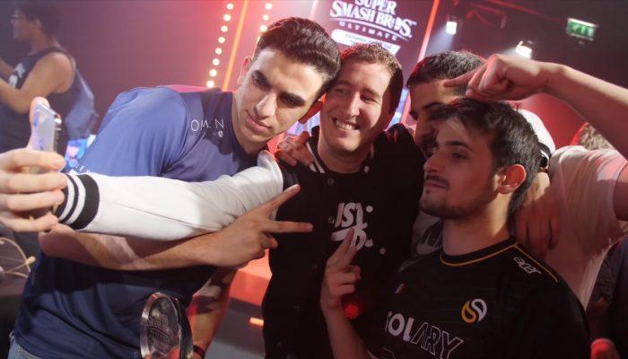 European Smash Ball Team Cup 2019 – Résumé de la finale française