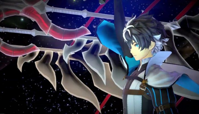 Fate/Extella Link – Archimedes, Charlemagne and Rex Magnus Trailers