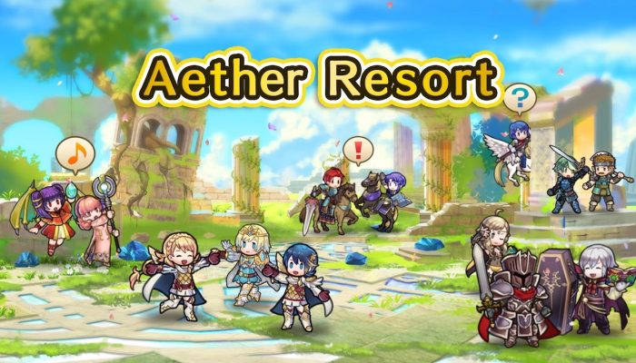 Fire Emblem Heroes – Feh Channel (Apr. 4, 2019)