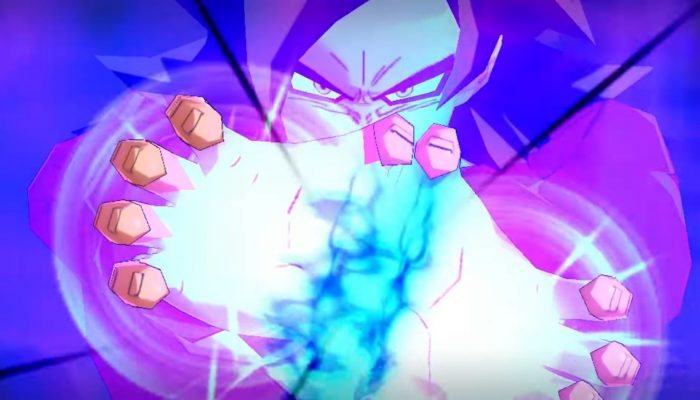 Super Dragon Ball Heroes: World Mission – Launch Trailer