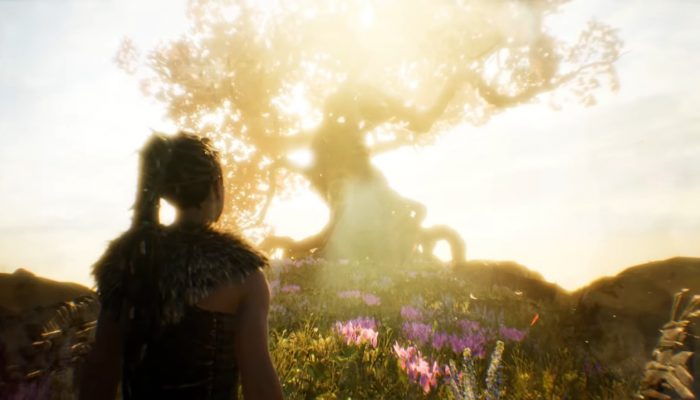 Hellblade: Senua's Sacrifice – Launch Trailer