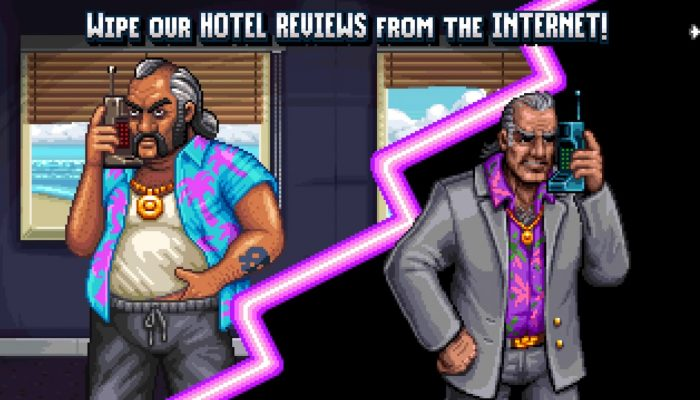 "Shakedown Hawaii – ""The Consultant"" Trailer"