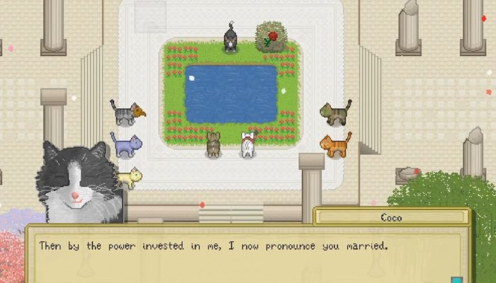 Cattails – Gameplay Trailer