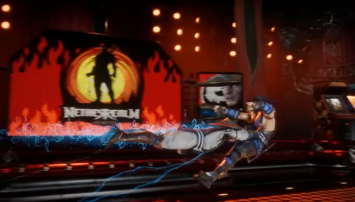 Mortal Kombat 11 – 2019 Pro Kompetition Reveal
