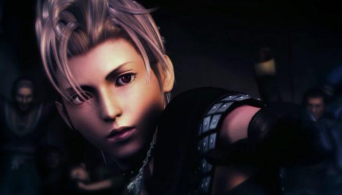 Final Fantasy X/X-2 HD Remaster – Launch Trailer