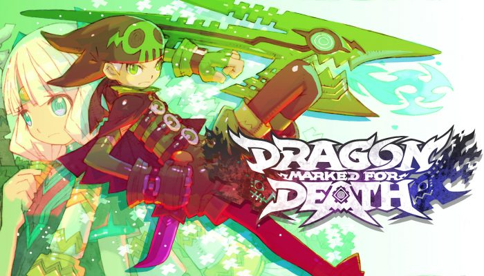 Inti Creates: 'Dragon Marked For Death Ver. 2.0 Update & Dragonblood Bandit Storyline'