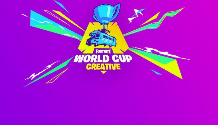 Fortnite: 'Fortnite World Cup – Creative'