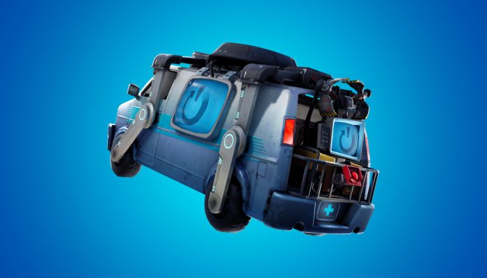 Fortnite: 'v8.30 Patch Notes'