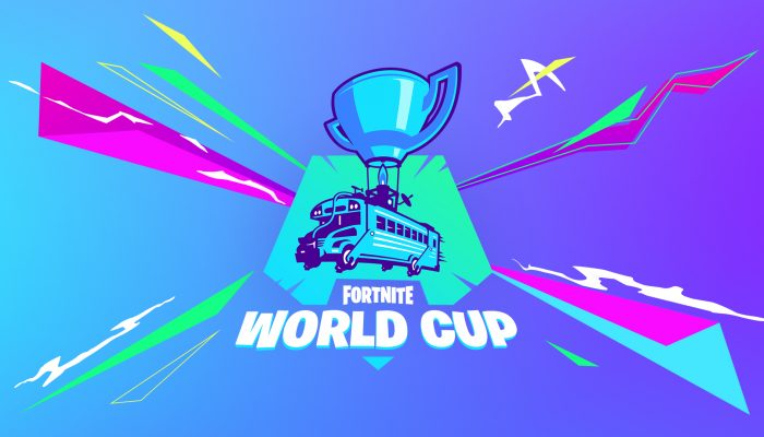 Fortnite: 'Fortnite World Cup Finals Ticket Pre-Registration – Available Now'