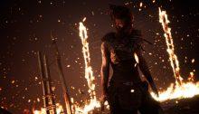 Nintendo eShop Downloads Europe Hellblade Senua's Sacrifice