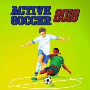 Nintendo eShop Downloads Europe Active Soccer 2019