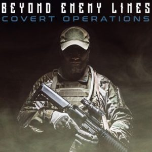 Nintendo eShop Downloads Europe Beyond Enemy Lines Covert Operations