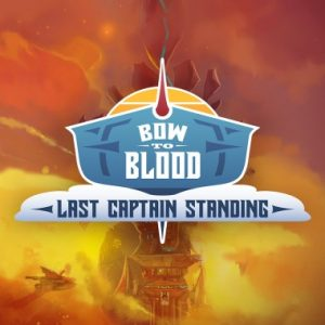 Nintendo eShop Downloads Europe Bow to Blood Last Captain Standing