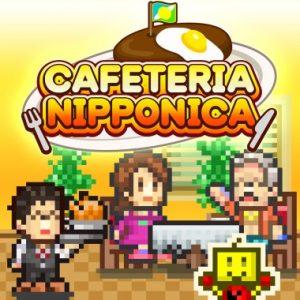 Nintendo eShop Downloads Europe Cafeteria Nipponica