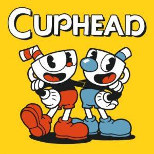 Nintendo eShop Downloads Europe Cuphead
