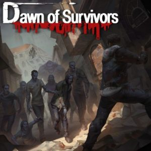 Nintendo eShop Downloads Europe Dawn of Survivors
