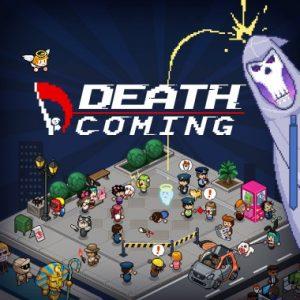 Nintendo eShop Downloads Europe Death Coming