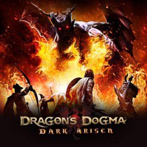 Nintendo eShop Downloads Europe Dragon's Dogma Dark Arisen