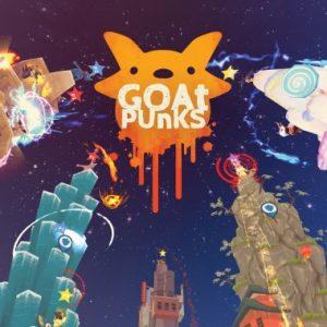 Nintendo eShop Downloads Europe GoatPunks