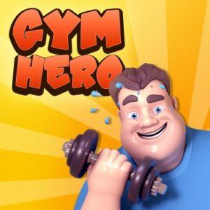 Nintendo eShop Downloads Europe Gym Hero Idle Fitness Tycoon