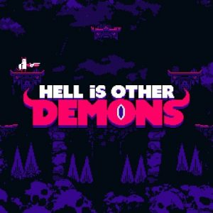 Nintendo eShop Downloads Europe Hell is Other Demons