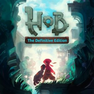 Nintendo eShop Downloads Europe Hob The Definitive Edition