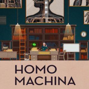 Nintendo eShop Downloads Europe Homo Machina