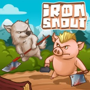 Nintendo eShop Downloads Europe Iron Snout
