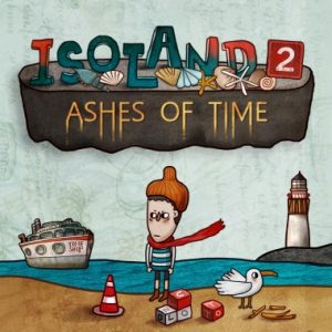 Nintendo eShop Downloads Europe Isoland 2 Ashes of Time