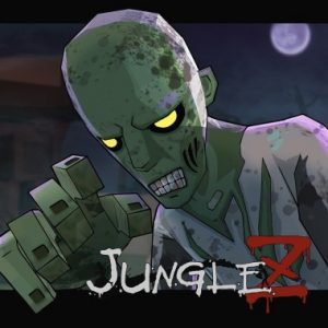 Nintendo eShop Downloads Europe Jungle Z